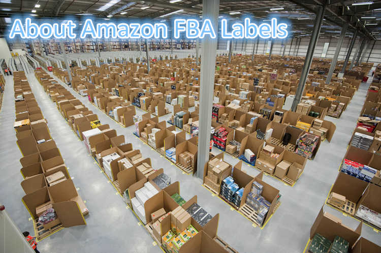 about amazon fba labels and FBA Inspection in China