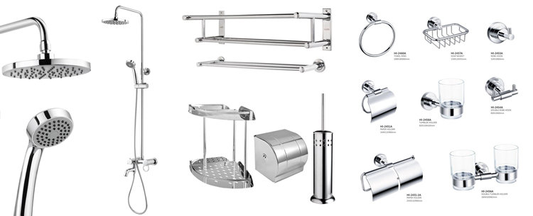 Bathroom hardware inspection checklist and quality inspection Services