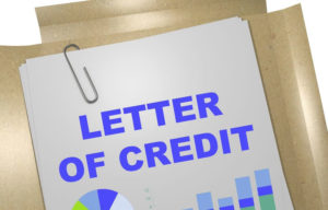 Letter of Credit (L/C) pay to Chinese suppliers, China suppliers